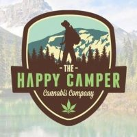 Happy camper shatter sativa hybrid indica
